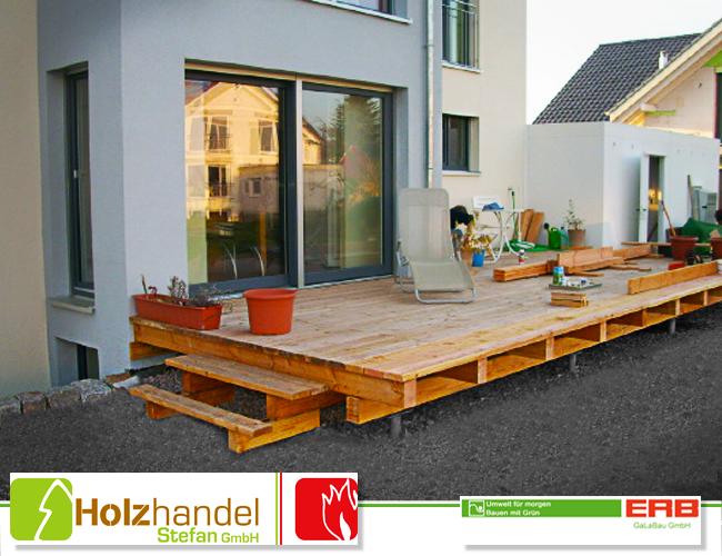 Holzhandel Karlsruhe holzterrassen erb galabau gmbh